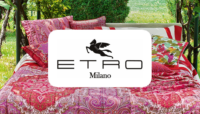 Brands arredamento di interni sagi design for Etro arredamento